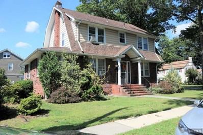 4 SUNNYCREST Avenue, Clifton, NJ 07013 - MLS#: 1731726
