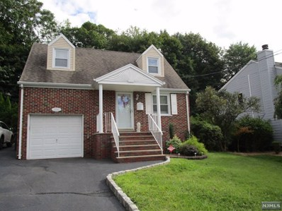 156 OVERLOOK Avenue, North Haledon, NJ 07508 - MLS#: 1732143