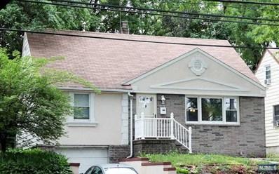 73 JACKSON Avenue, Rutherford, NJ 07070 - MLS#: 1732382