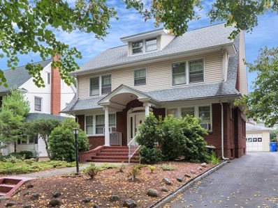157 WOOD Street, Rutherford, NJ 07070 - MLS#: 1732498