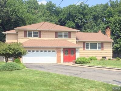 163 KINGWOOD Drive, Little Falls, NJ 07424 - MLS#: 1732823