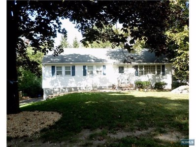 18 SWEETMAN Lane, West Milford, NJ 07480 - MLS#: 1733575