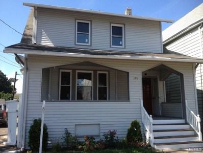 173-175 LILY Street, Paterson, NJ 07522 - MLS#: 1733704
