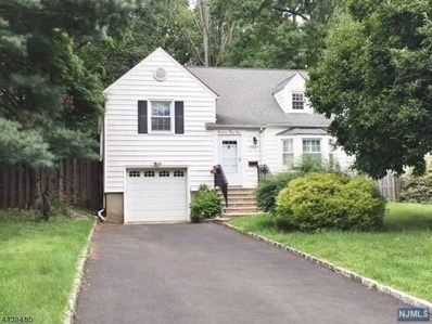 1743 RAMAPO Way, Scotch Plains, NJ 07076 - MLS#: 1733761