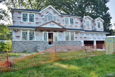 537 FRANKLIN Terrace, Wyckoff, NJ 07481 - MLS#: 1733781