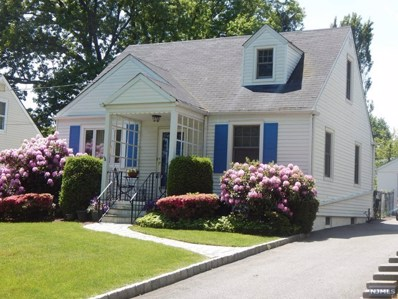 168 ROCK Road, Hawthorne, NJ 07506 - MLS#: 1734138