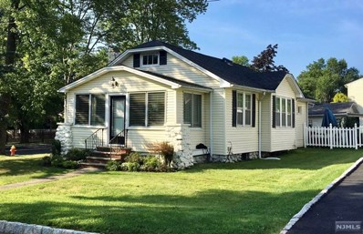 12 FRANKLIN Avenue, West Caldwell, NJ 07006 - MLS#: 1734500