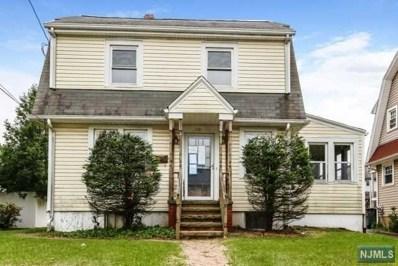 50 E CHURCH Street, Bergenfield, NJ 07621 - MLS#: 1734540