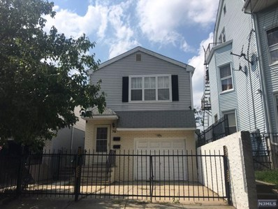 78 ORATON Street, Newark, NJ 07104 - MLS#: 1734756