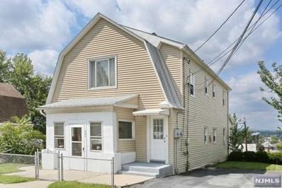 701 8TH Street, Lyndhurst, NJ 07071 - MLS#: 1734867