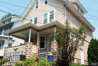 30 VAN HOUTEN Avenue, Passaic, NJ 07055 - MLS#: 1735019