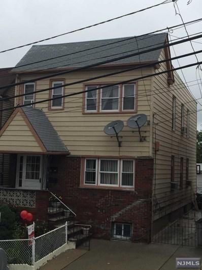 1512 86TH Street, North Bergen, NJ 07047 - MLS#: 1735027