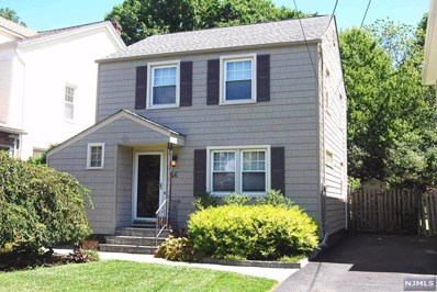 46 FUNSTON Place, Nutley, NJ 07110 - MLS#: 1735079