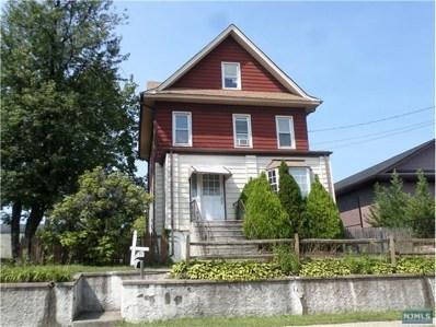 77 HACKENSACK Street, Wood Ridge, NJ 07075 - MLS#: 1735263