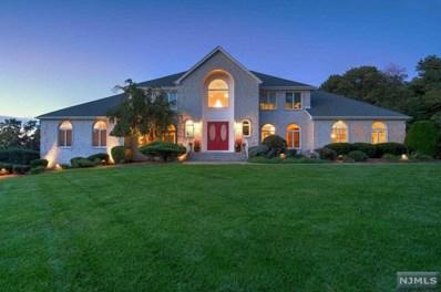 1 WOODSHIRE Terrace, Montville Township, NJ 07082 - MLS#: 1735266