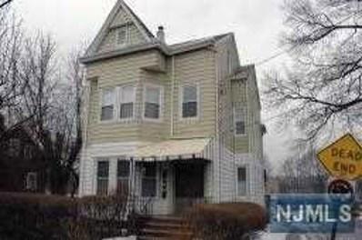 446-448 MCBRIDE Avenue, Paterson, NJ 07501 - MLS#: 1735468