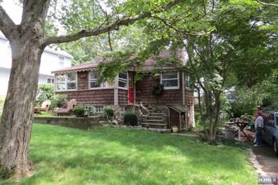 5 ROCKWOOD Trail, Kinnelon Borough, NJ 07405 - MLS#: 1735569