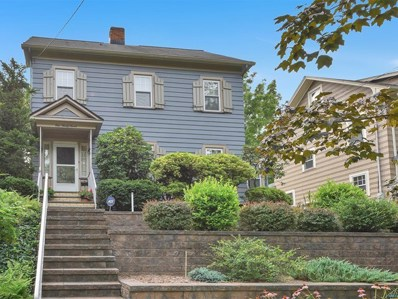 197 SPRINGFIELD Avenue, Rutherford, NJ 07070 - MLS#: 1735821