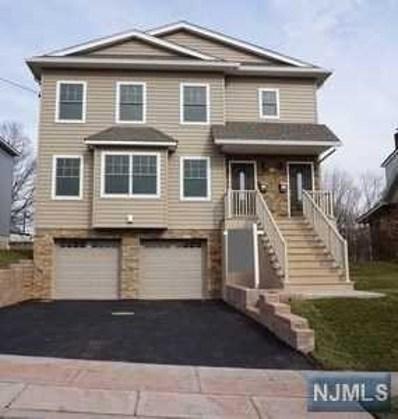805 CHARLOTTE Terrace, Ridgefield, NJ 07657 - MLS#: 1736275