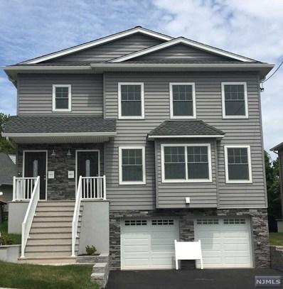 809 CHARLOTTE Terrace, Ridgefield, NJ 07657 - MLS#: 1736277