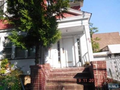 196 ALEXANDER Street, Newark, NJ 07106 - MLS#: 1736780