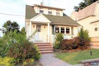 245 FERN Avenue, Lyndhurst, NJ 07071 - MLS#: 1736801