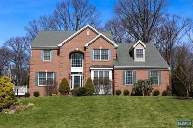 15 HEARTHSTONE Drive, North Haledon, NJ 07508 - MLS#: 1736857