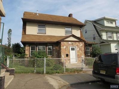 19-21 ROMAINE Place, Newark, NJ 07104 - MLS#: 1737308