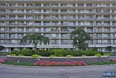 1530 PALISADE Avenue UNIT 7M, Fort Lee, NJ 07024 - MLS#: 1737374