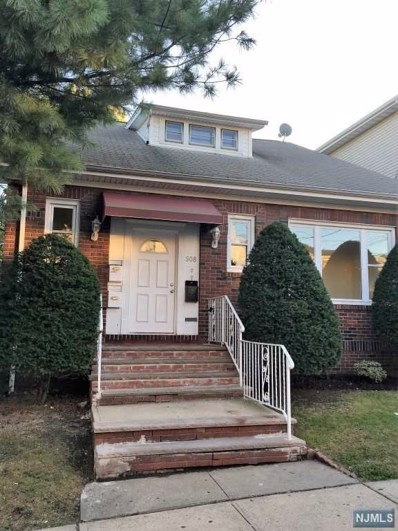 308 HENRY Street, Fairview, NJ 07022 - MLS#: 1737781