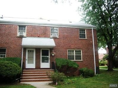 1255 ANDERSON Avenue UNIT 22, Fort Lee, NJ 07024 - MLS#: 1737800