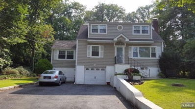 40 SHADY Terrace, Wayne, NJ 07470 - MLS#: 1738045