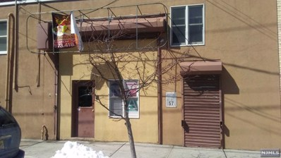 57 BRUEN Street, Newark, NJ 07105 - MLS#: 1738401