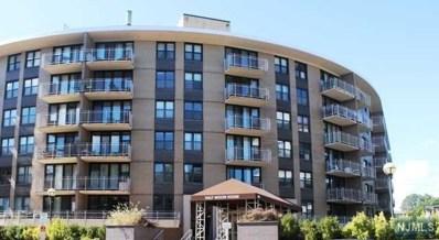 2400 HUDSON Terrace UNIT 1H, Fort Lee, NJ 07024 - MLS#: 1739047