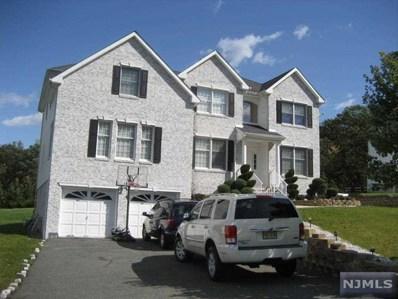 60 TERRACE Avenue, West Orange, NJ 07052 - MLS#: 1739387