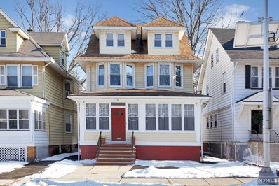 24 N 21ST Street, East Orange, NJ 07017 - MLS#: 1739521