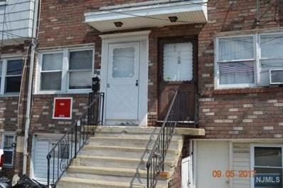 88A SUBURBIA Drive, Jersey City, NJ 07305 - MLS#: 1739547