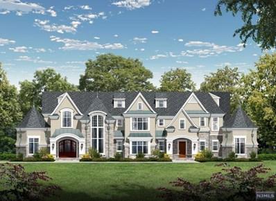 103 CHESTNUT RIDGE Road, Saddle River, NJ 07458 - MLS#: 1739548