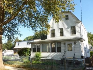 22 RACE Street, Nutley, NJ 07110 - MLS#: 1740180