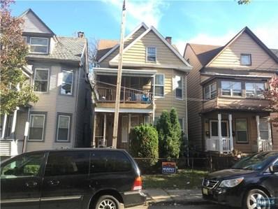 96 N ESSEX Avenue, Orange, NJ 07050 - MLS#: 1740292