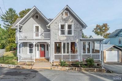 5 CLARK Place, Par-troy Hills Twp., NJ 07878 - MLS#: 1740626