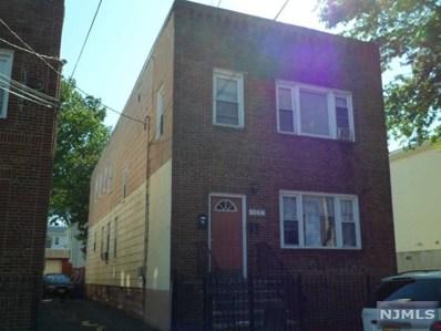 160-162 LESLIE Street, Newark, NJ 07112 - MLS#: 1740669