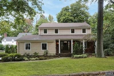 27 SISSON Terrace, Tenafly, NJ 07670 - MLS#: 1740731