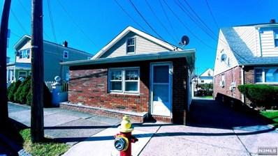 62 HOWARD Street, Paterson, NJ 07501 - MLS#: 1740799