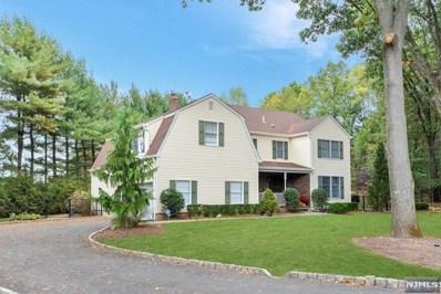 260 OLDWOODS Road, Franklin Lakes, NJ 07417 - MLS#: 1740880