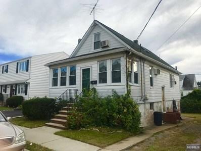 54 MITCHELL Street, Lodi, NJ 07644 - MLS#: 1741420