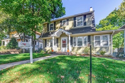 346 LOOKOUT Avenue, Hackensack, NJ 07601 - MLS#: 1741634