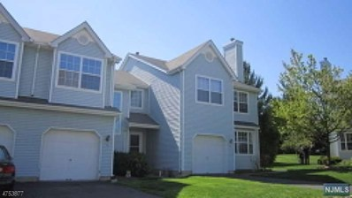 16 WILLOW Circle, Hamburg, NJ 07419 - MLS#: 1741772