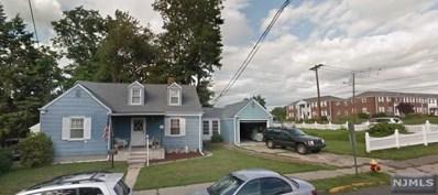 6 BOSTON Avenue, North Arlington, NJ 07031 - MLS#: 1741964