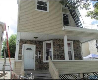 79 VAN BUREN Street, Passaic, NJ 07055 - MLS#: 1742194